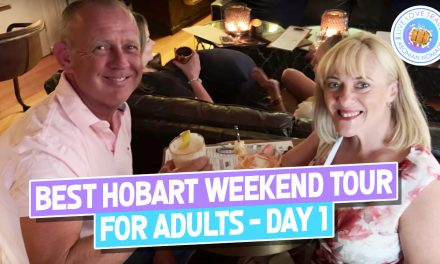 Adult Guide to the Perfect Weekend in Hobart – Day 1