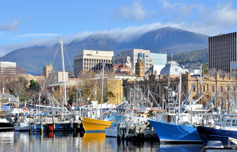 Adult Guide to Hobart Tasmania