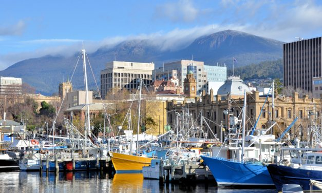 Adult Guide to Hobart Tasmania