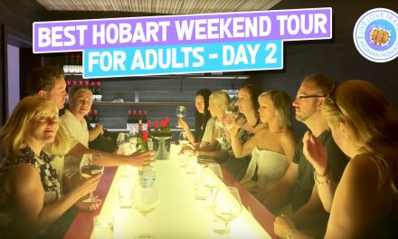 Adult Guide to the Perfect Weekend in Hobart – Day 2