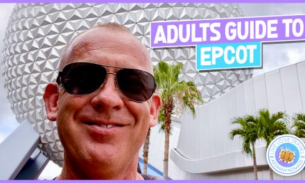 Adults Guide To Epcot at Walt Disney World