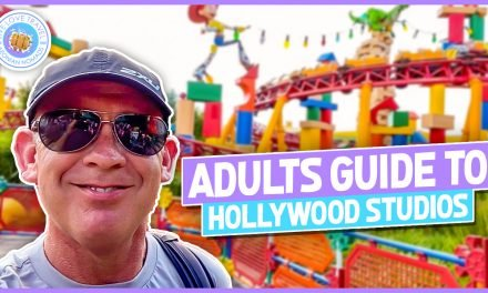 Adults Guide To Hollywood Studios at Walt Disney World