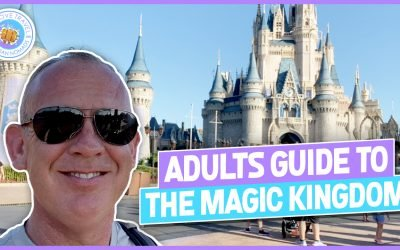 Adults Guide to the Magic Kingdom at Walt Disney World