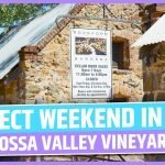 The Barossa Valley and McLaren Vale's Best Cellar Doors