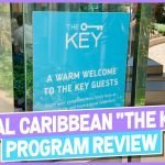 "Royal Caribbean ""The Key"" Program Review"